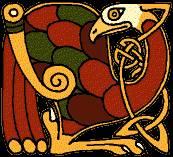 Келтски орнамент