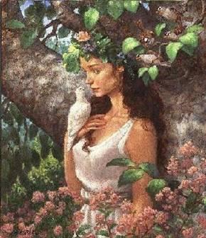 Майката Природа