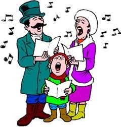 Caroling song